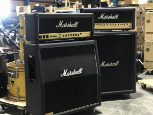 Marshall/JCM2555 Slash Signature/JCM900 1960A/LM6100 30th Anniversary/ MF400B Mode Four